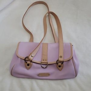 Valentina Bag Leather Made in Italy